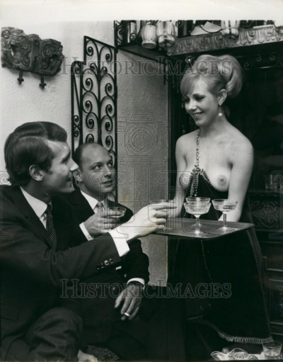 Lowndes Court 1966 - La Carretta Christine Sadali Nude Waitress.jpg