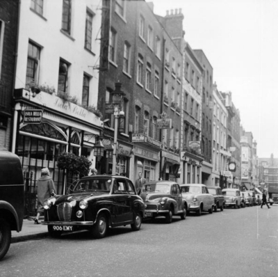 15 Frith Street 1956 November.jpg