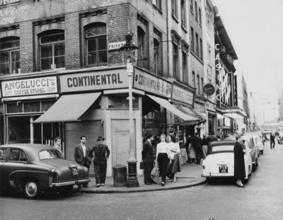 23 Frith Street 1955.jpg