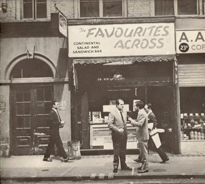 23 Frith Street 1960.jpg