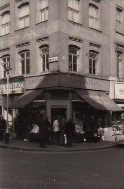 23 Frith Street 1973 and Old Compton Street.jpg
