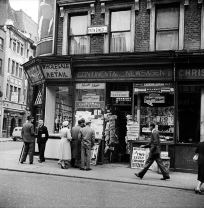 24 Frith Street 1956 June - Continental Newsagent.jpg