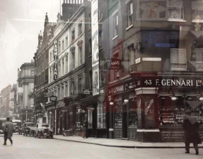 43 Frith Street 1920's and 36 Old Compton Street.jpg