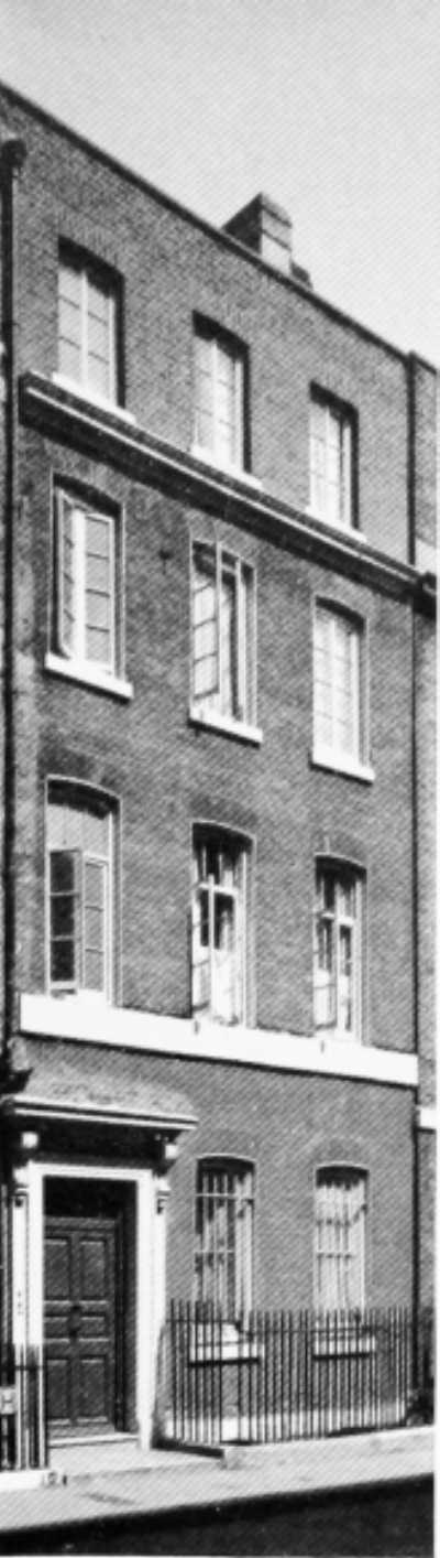 5 Frith Street (1731) 1964.jpg