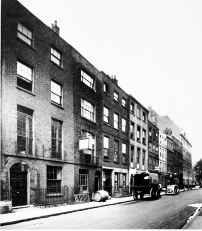 58-66 Frith Street 1943.jpg