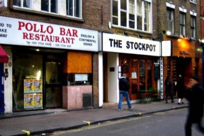 20 Old Compton Street - Pollo Bar and the Stockpot.jpg