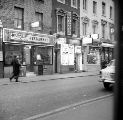 44 Old Compton Street 1966 - Patisserie Valerie.jpg