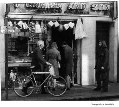 61 Old Compton St. Soho 1973 - Camisa & Son.jpg
